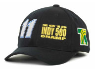 Indy 500 2013 Champ Cap Stretch Fitted Hats