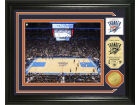 Oklahoma City Thunder Highland Mint Photo Mint Coin-Bronze Collectibles