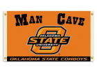 Oklahoma State Cowboys 3x5 Man Cave Flag Flags & Banners