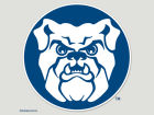 Butler Bulldogs Wincraft Die Cut Color Decal 8in X 8in Bumper Stickers & Decals