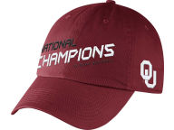 Nike NCAA 2013 Womens Softball CWS Champs Cap Adjustable Hats