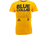 adidas NBA Playoff Slogan T-Shirt T-Shirts