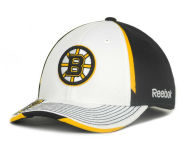 Reebok NHL 2013 2nd Season with Stanley Cup Patch Cap Stretch Fitted Hats