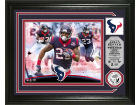 Houston Texans Arian Foster Highland Mint Photo Mint Coin-Bronze Collectibles