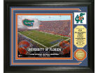 Florida Gators Highland Mint Photo Mint Coin-Bronze Collectibles