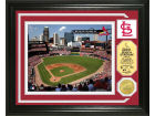 St. Louis Cardinals Highland Mint Photo Mint Coin-Bronze Collectibles