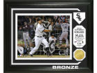 Chicago White Sox Paul Konerko Highland Mint Photo Mint Coin-Bronze Collectibles