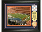 Chicago Bears Highland Mint Photo Mint Coin-Bronze Collectibles