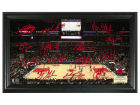 Chicago Bulls Highland Mint Signature Field Collection-2013 Collectibles