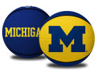 Michigan Wolverines Jarden Sports Crossover Basketball Outdoor & Sporting Goods
