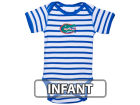 Florida Gators NCAA Infant Stripe Creeper Infant Apparel