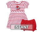 Louisville Cardinals NCAA Infant Stripe Dress Infant Apparel
