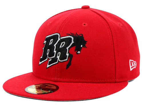 Frisco RoughRiders New Era MiLB AC 59FIFTY Cap Hats