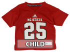 North Carolina State Wolfpack #25 adidas NCAA Kids Replica Football Jersey Jerseys