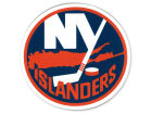 New York Islanders Wincraft Die Cut Color Decal 8in X 8in Bumper Stickers & Decals