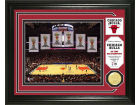 Chicago Bulls Highland Mint Photo Mint Coin-Bronze Collectibles