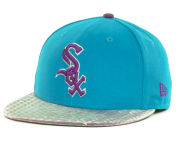 New Era MLB Viza Graph 59FIFTY Cap Fitted Hats