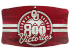 Oklahoma Sooners Wincraft Vault Wood Sign 11x17 Home Office & School Supplies