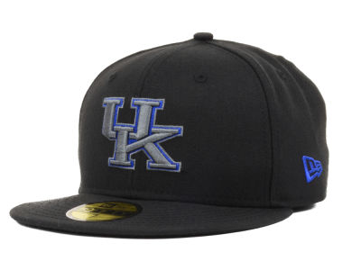 Kentucky Wildcats NCAA BGP 59FIFTY Cap Hats
