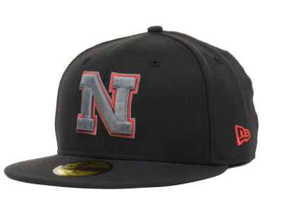 Nebraska Cornhuskers NCAA BGP 59FIFTY Cap Hats