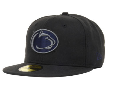 Penn State Nittany Lions NCAA BGP 59FIFTY Cap Hats