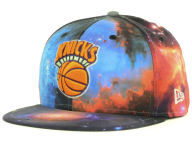 New Era NBA HWC Galaxy Fitted All Over 59FIFTY Cap Hats