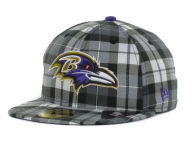 New Era NFL Scholar Pop 59FIFTY Cap Fitted Hats