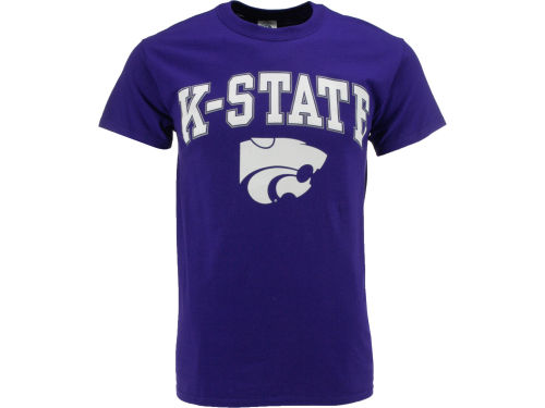 Kansas State Wildcats NCAA 2 for $25  New Agenda NCAA Men's Midsize T-Shirt