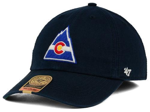Vintage Nhl Hat 30