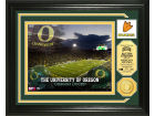 Oregon Ducks Highland Mint Photo Mint Coin-Bronze Collectibles
