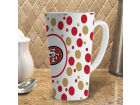 San Francisco 49ers 16oz Latte Mug Kitchen & Bar