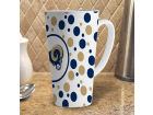 St. Louis Rams 16oz Latte Mug Kitchen & Bar
