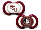 Florida State Seminoles Pacifier 2 pack Newborn & Infant