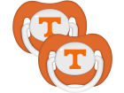 Tennessee Volunteers Pacifier 2 pack Newborn & Infant
