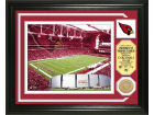 Arizona Cardinals Highland Mint Photo Mint Coin-Bronze Collectibles
