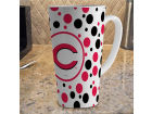 Cincinnati Reds 16oz Latte Mug Kitchen & Bar