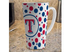 Texas Rangers 16oz Latte Mug Kitchen & Bar