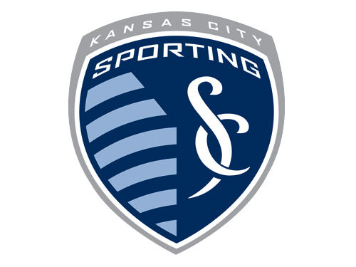 Sporting Kansas City Wincraft Die Cut Magnet