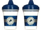 Detroit Lions 2-pack Sippy Cup Set Newborn & Infant