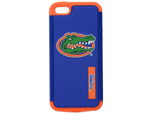 Florida Gators Forever Collectibles Iphone 5 Dual Hybrid Case