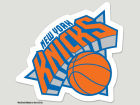 New York Knicks Wincraft Die Cut Color Decal 8in X 8in Bumper Stickers & Decals