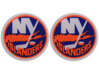 New York Islanders Aminco Inc. Logo Post Earrings Jewelry