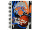 New York Knicks 5x7 Spiral Notebook And Pen Set Home Office & School Supplies