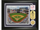 New York Yankees Highland Mint Photo Mint Coin-Bronze Collectibles