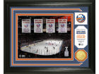 New York Islanders Highland Mint Photo Mint Coin-Bronze Collectibles