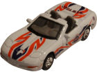 New York Mets 1:64 Corvette Collectibles