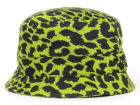 Jeremy Scott Leopard Bucket Hats