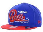 Buffalo Bills New Era NFL Bright Nights 9FIFTY Cap Adjustable Hats