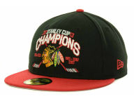 New Era NHL SC Secondary 59FIFTY Cap Fitted Hats