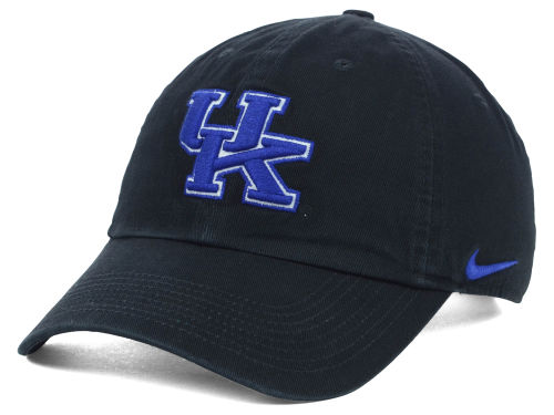 Kentucky Wildcats Nike NCAA Dri-Fit Tailback Cap Hats